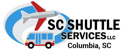 SC Shuttle Services Logo